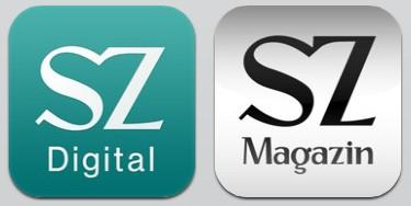 Süddeutsche Zeitung Apps